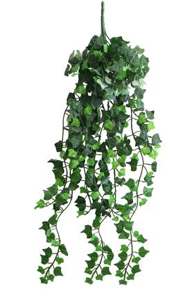 Yapay Çiçek Deposu - 14 Dal Sarkan Yapay Kaliteli Sarmaşık Üçgen Model