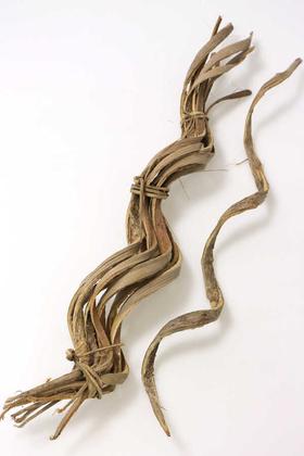 Dekoratif Coco Ağaç Kabuğu 50 cm Naturel 10lu - Thumbnail