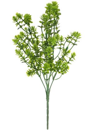 Yapay Çiçek Deposu - 5 Dal Dikenli Sürgün Demeti 30 cm