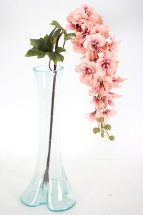 Yapay Çiçek Deposu - Yapma Çiçek Kaliteli Dal Şebboy 87 cm Pudra